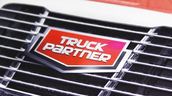 Truck partner