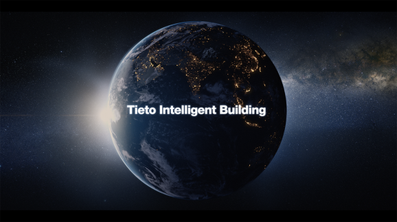 Case: Tieto Intelligent Building