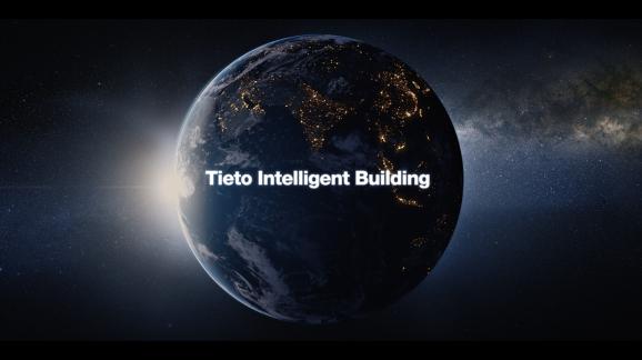 Case: Tieto Intelligent Building